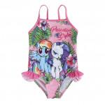 plavky holky MLP - mix variantov či farieb