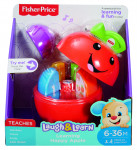 Fisher Price veselé jablíčko