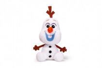 Sněhulák Olaf plyš 20cm Ledové království II/Frozen II 0m+