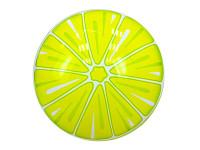 Lopta 23 cm citrón