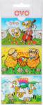 Košilky na vajíčka OVO BERÁNCI smršťovací