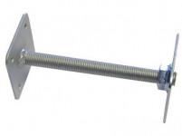 pätka piliera 14-01 110x110 / 330mm, priemer. záv. tyče 24mm