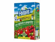 Hoštické - rajčiny a papriky 1 kg s guánom