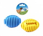Hračka tvrdá guma Granát dôvo + 11,3 cm
