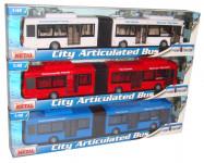 1:48 Autobus kĺbový - mix variantov či farieb