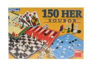 Súbor 150 hra
