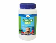 Chlor šok PROXIM dezinfekce do bazénu 1,2kg