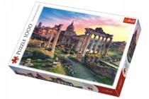 Puzzle Rím 1000 dielikov