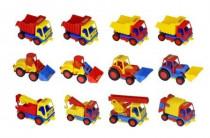 Auto Basic stavební stroje