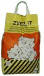 Podstielka Cat Zverlit jemná s vôňou - oranžová 6 kg