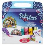 Play-Doh Dohvinci s třpitivým dekoračním rámečkem
