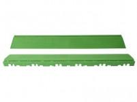 lišta zarovnávacia k FLORCO CLASSIC plastová, ZE (4ks)