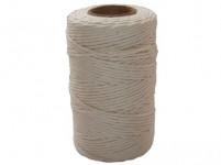 motúz ľan 100gx70m bavlna Bi