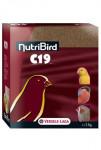 VL Nutribird C19 pre kanáriky a exoty 5kg
