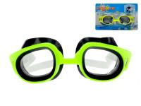 Plavecké brýle 16,5 cm