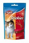 Esguisita Trixie Stickies hovězí tyčinky kočka 12ks