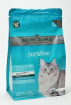 Arden Grange Cat Sensitiv Ocean Fish & Potato 400g