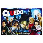 Spol. detektívne hra Cluedo
