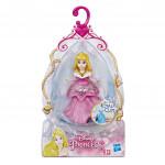 Disney Princess Mini princezná - mix variantov či farieb