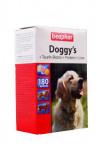 Beaphar s biotínom Doggys Mix pes180tbl