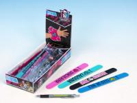 Náramek Monster High - mix variant či barev