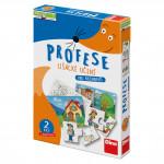 Lišiacky učenia: Profesia CZ náučná hra