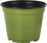 Kvetináč - kontajner Arca 14 cm - zelený