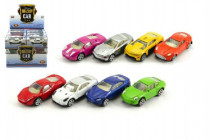 Auto kov 8cm - mix variant či barev