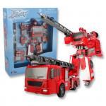 X Bot hasič