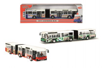 Autobus City Express 40 cm - mix variant či barev