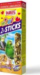 Darwins Nutrin Sticks střední pap. - vejce+med 2 ks