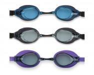 Okuliare plavecké Pre Racing