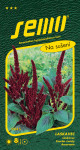 Semo Láskavec chvost - Pygmy torch červený 0,5g