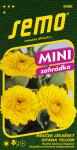 Semo Měsíček lékařský - Gitana Yellow 20s - série Mini