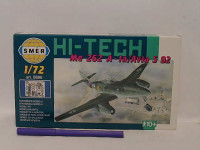 Messerschmitt Me 262 A 1:72