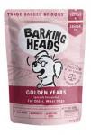 Barking HEADS Golden Years NEW 300g