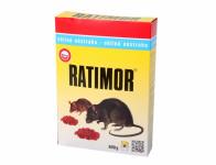 Rodenticid RATIMOR zrno 600g