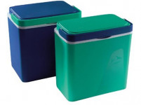 chladničky KRIOS chladiace 25l 37x23x39cm - mix farieb