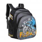 Školský anatomický batoh, Motorbike