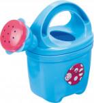 Detská konvička plastová modrá Stocker