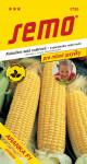 Semo Kukuřice cukrová - Aranka F1 3g - série Pro mlsné jazýčky