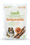 Canvit Snacks Anti-parasitica 200g