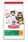 Hill's Fel. Dry Kitten Chicken 7kg
