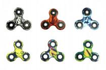 Fidget Spinner druhů - mix variant či barev