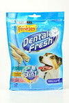 "Friskies snack dog - DentalFresh 3 v 1 ""S"" 110 g"