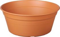 Elho Zardin Green Basics Bowl - mild terra 27 cm