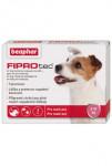Fiprotec pre psov S 5-10kg Spot-on 67mg