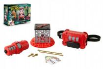 Úniková hra Escape Room Junior na batérie