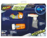 NERF Modulus extra výbava pro tiché mise