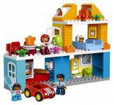 Lego Duplo 10835 Rodinný dom